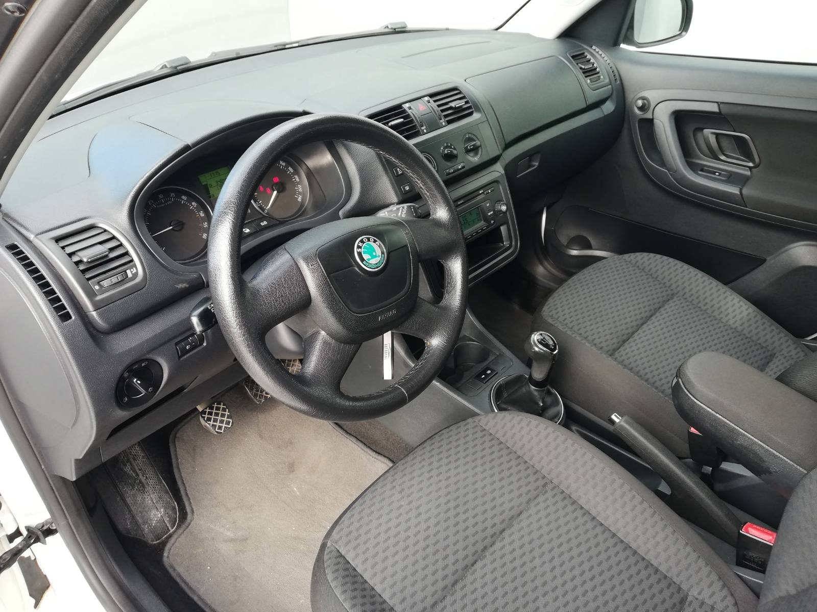 Skoda Roomster!!! | AutoDeal
