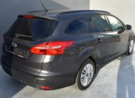 Ford Focus 2017 SW 1,5-120HP