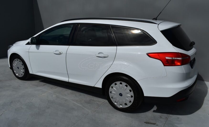 Ford Focus 2015 SW 1.5 105HP