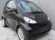 Smart ForTwo '11 71 MHD AUTO ΓΡΑΜΜΑΤΙΑ