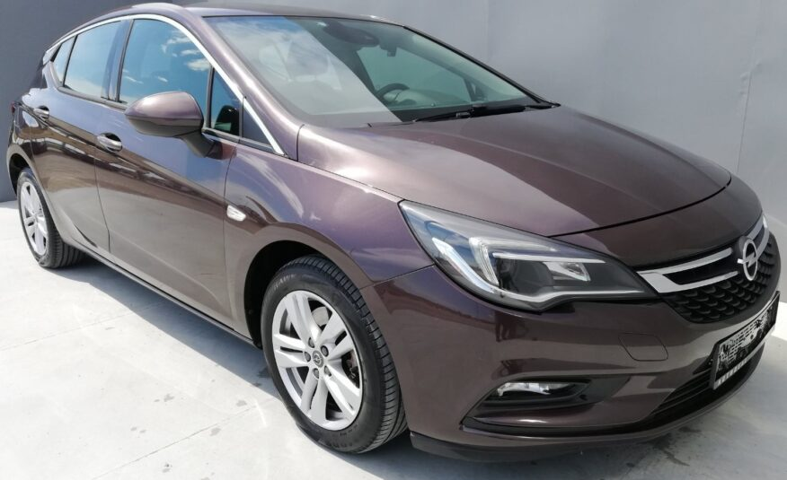 Opel Astra '16 EXCELLENCE!136PS!EURO 6!ΔΟΣΕΙΣ