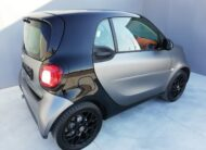 Smart ForTwo '16 PASSION!900cc!90hp!ΓΡΑΜΜΑΤΙΑ